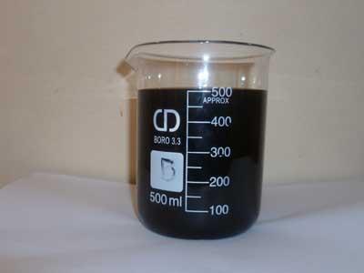 氨基磺酸盐系高效减水