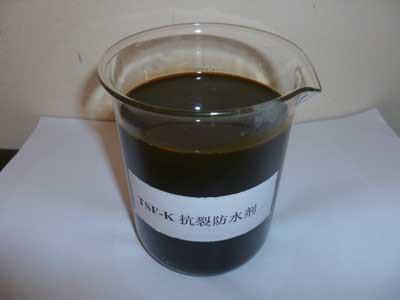 tsf-k抗裂防水剂